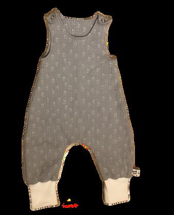 Musselinstrampler