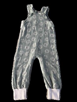 Musselinlatzhose