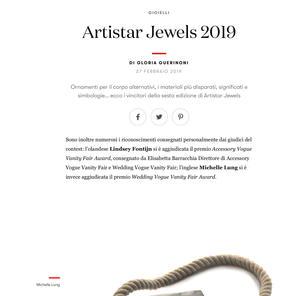 Vogue Italia (February 27, 2019)