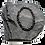 Thumbnail: Steel Veneer Nails Chain Bracelet