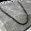 Thumbnail: Steel Veneer Nail Chain Necklace