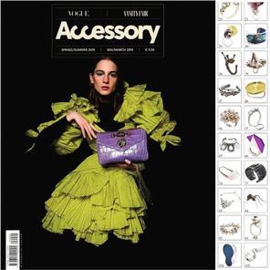 Accessory Vogue Vanity Fair (March 2019)