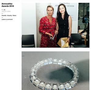 CSM BA Jewellery design Wordpress (June 27, 2018)