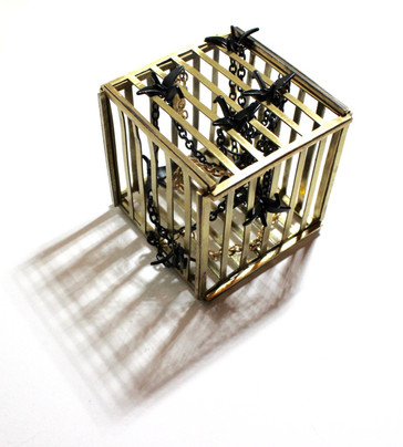 Guilded Cage