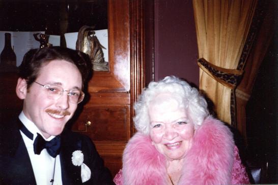 With Vivian Duncan, L'Etoile