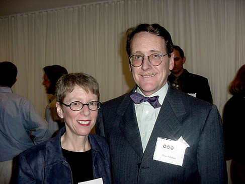 With Terry Gross