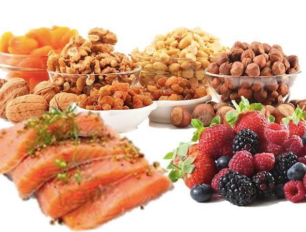 Alimentos y artrosis