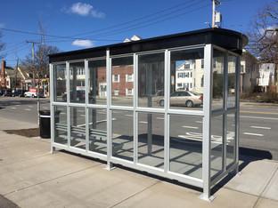 #ART BRT Project