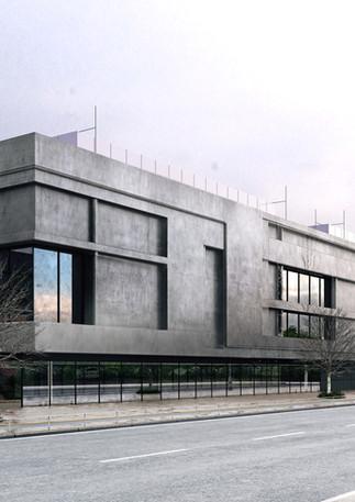 Sprengel Museum_ Germany