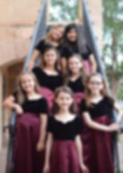 Amabile | Arizona Girlchoir