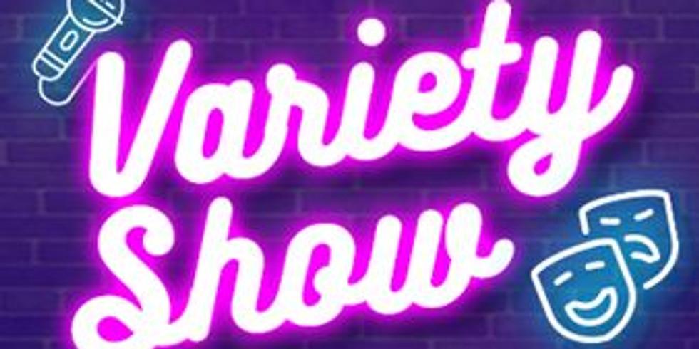 Dinner & Variety Show