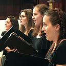 Arizona Girlchoir singers