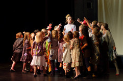 Songs from Annie