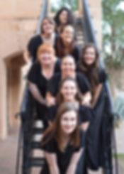 Allegria | Arizona Girlchoir