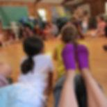 Summer Camp | Arizona Girlchoir