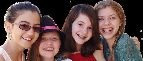 Arizona Girlchoir singers