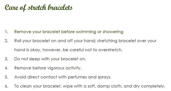 care of bracelets paragraph.jpg