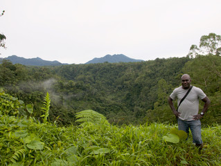 The Kainake Project collaborates with the Wisai Conservation Project