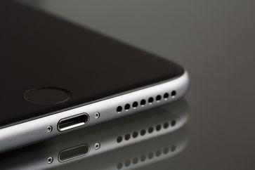 iPhone修理