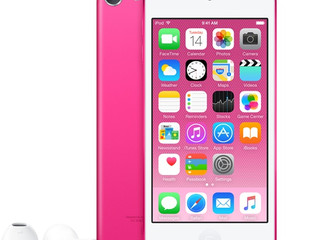 iPod ⇒ iPhone