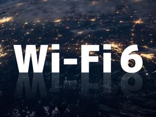 Wifi6対応ルーターに