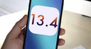 iOS13.4 25日発表予定
