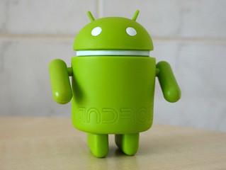 Android障害発生中