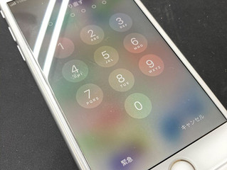 iPhone8基板復活