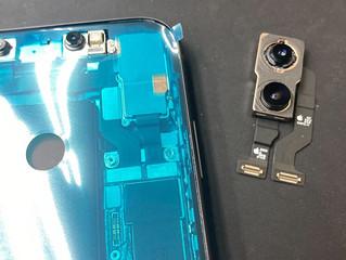 iPhone11バックカメラ