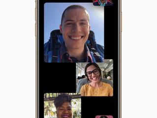 iOS12.1 本日発表ですが・・・