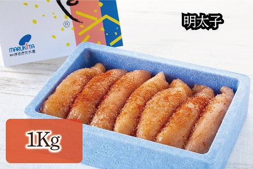 明太子 1kg