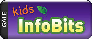 Kids Infobits Database Button
