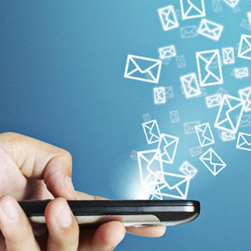 BULK SMS TEXTS