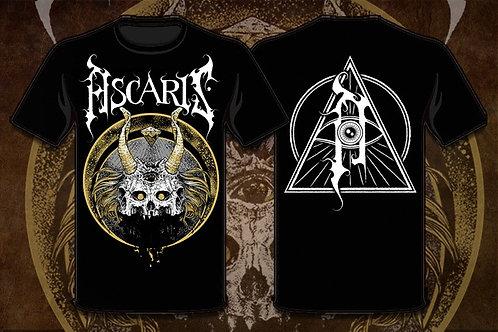 'HORNS' T-Shirt