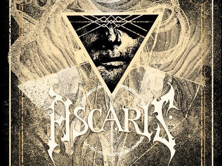 ASCARIS announce THE RAISED HAND