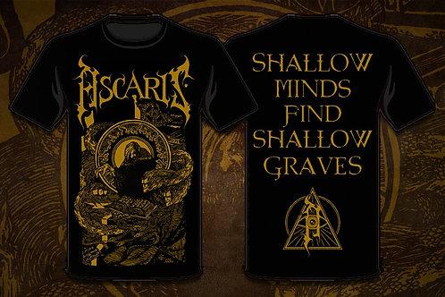 'SHALLOW MINDS' T-Shirt