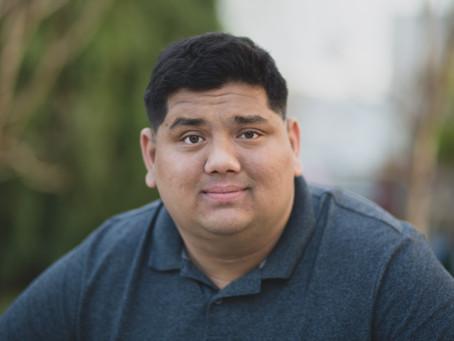 Meet Foodbeast Writer and Producer Costa Spyrou