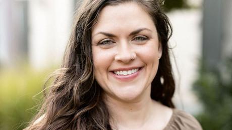 Meet Chef and Food Blogger Amanda Scarlati