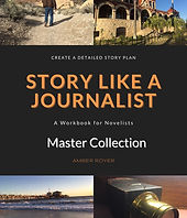 Story Like a Journalist - Master Collect