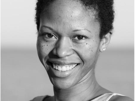 Meet writer Chanoa Tarle