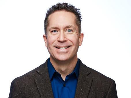 Meet writer Michael Costa