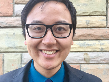 Meet Food Science Writer Dr. Bryan Quoc Le