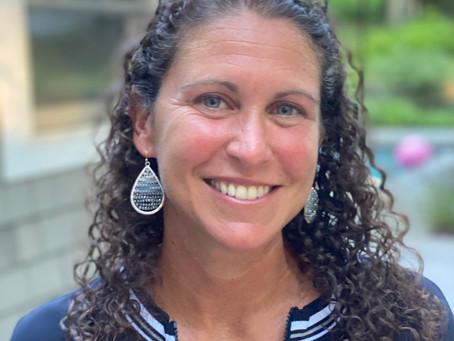 Meet Food Writer and Editor Kate Heddings