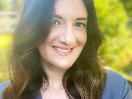 Meet writer Natasha Chilingerian