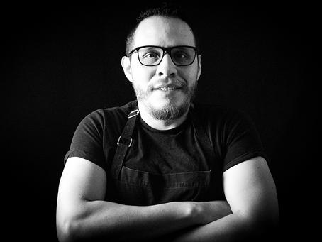 Meet Baking Blogger Daniel Hernandez