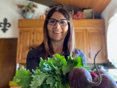 Meet Food Blogger Wendy Purviance