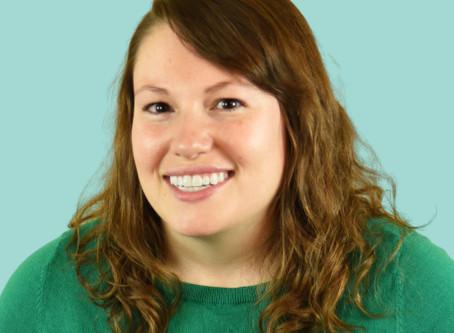 Meet writer Mandy Ellis