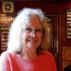 Meet award-winning author Sharon Hudgins