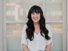 Meet Vegetarian Food Blogger Liz Thomson