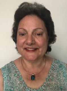 Meet writer Joan Colbert